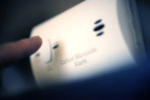 carbon-monoxide-detector